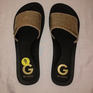 G by Guess Shoes - ✨NWOT G by GUESS Slides / Sandals✨